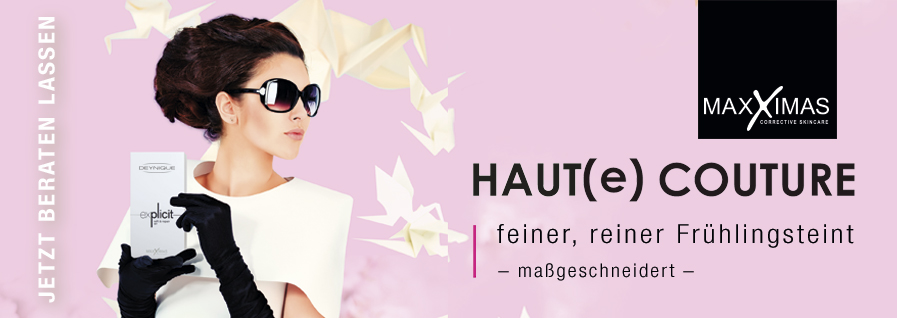 HAUT(e) COUTURE in Luxembourg